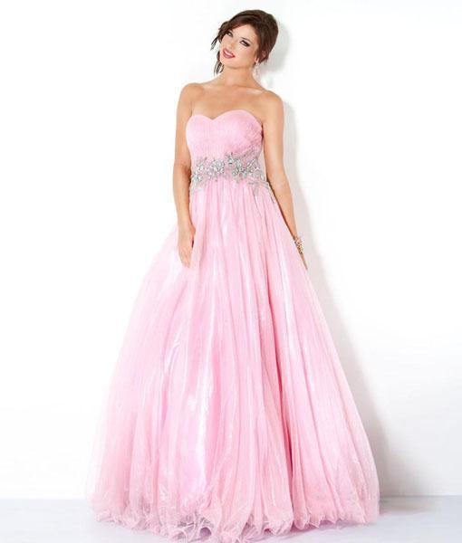 Debs dresses prom