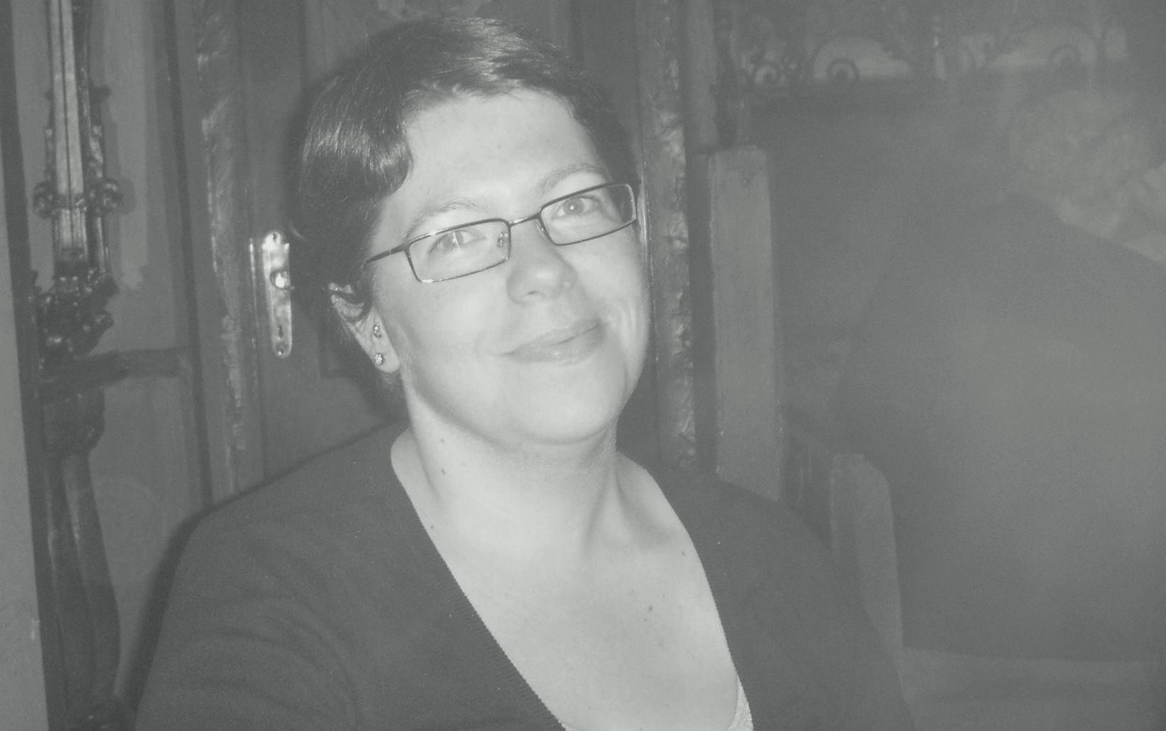 Nathalie Steinmetz (de Bruijn)