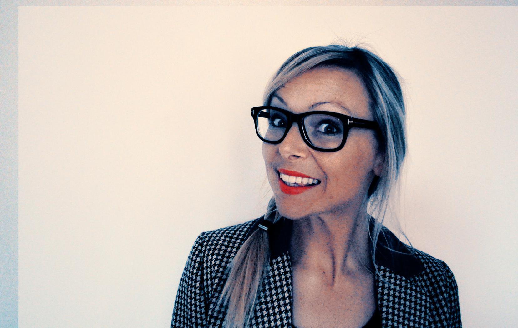 Nathalie Magnée