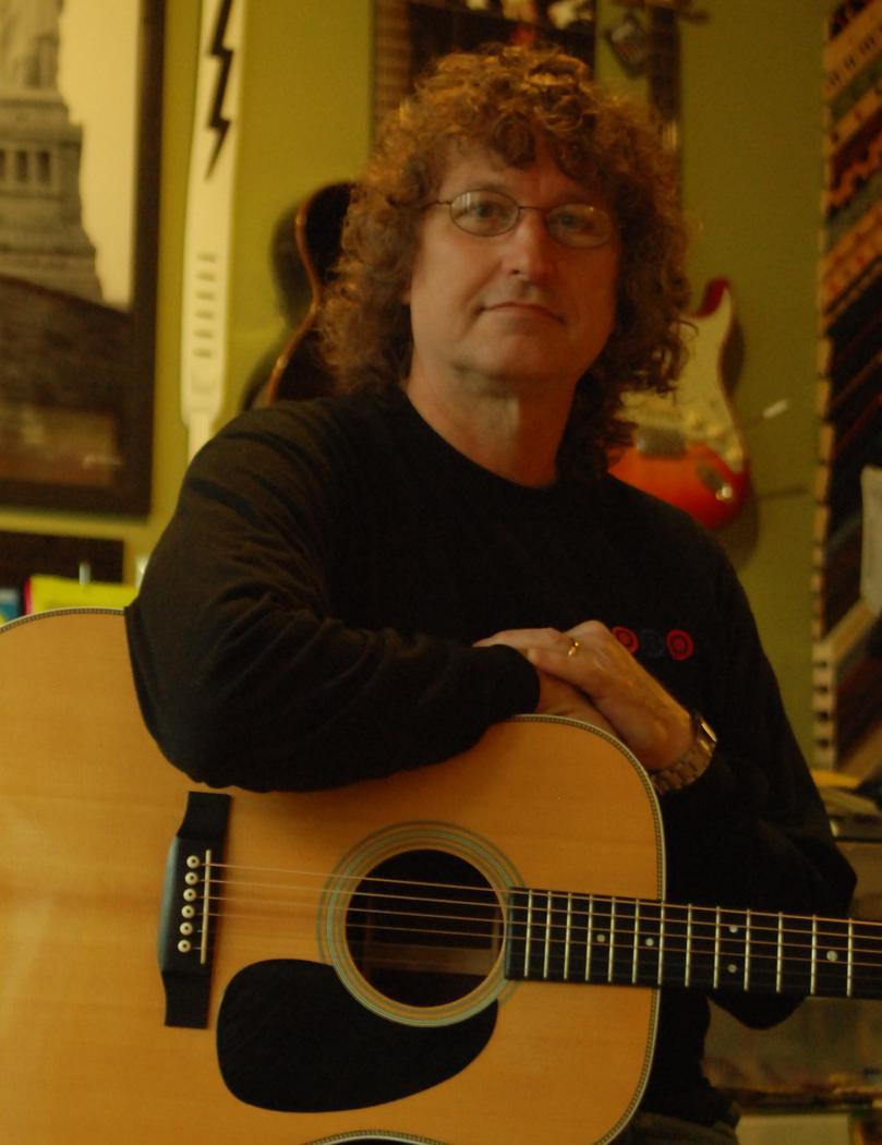 Nelson Olstrom