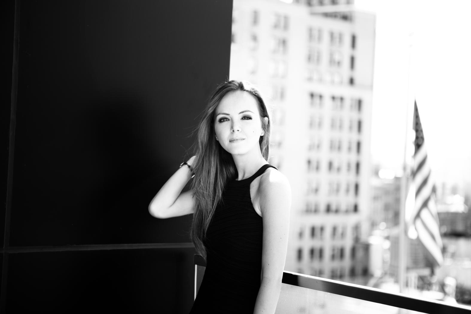 Nicole Lapin
