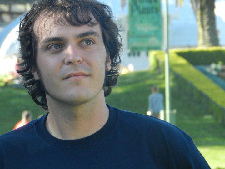 Óscar del Río