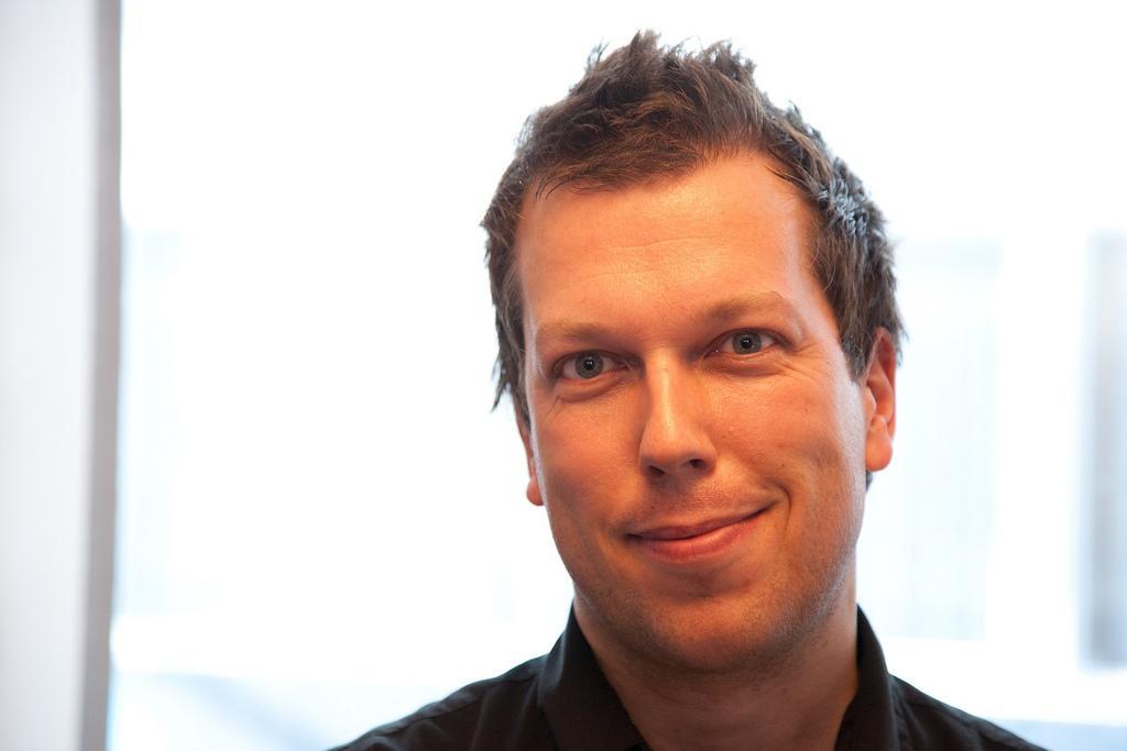 Øyvind Solstad