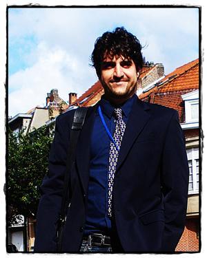 Pablo Pérez-Armenteros