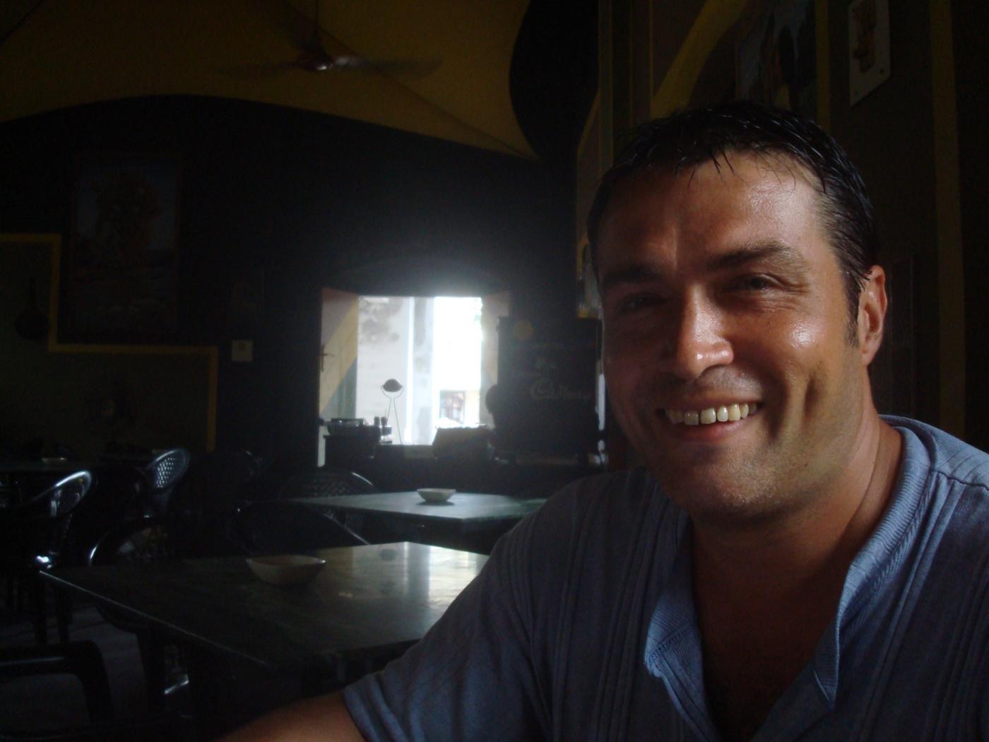 Paco Iglesias