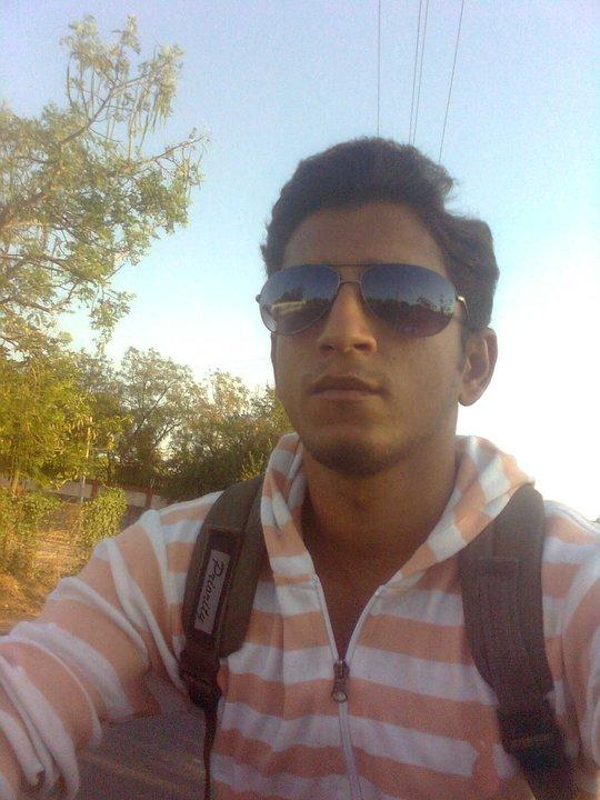 bhupendra panchal