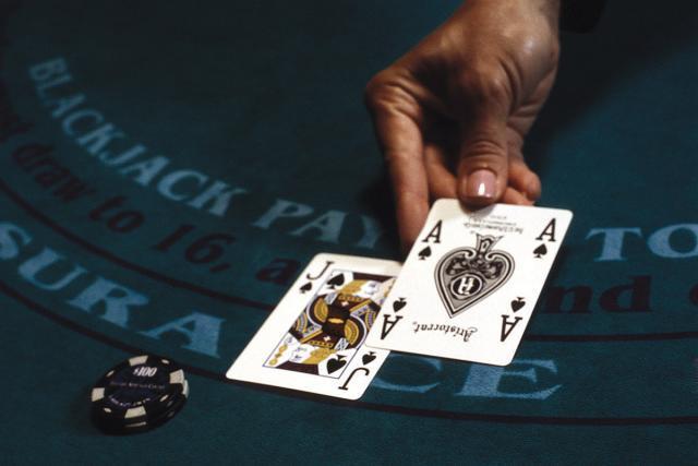 21 blackjack subscene
