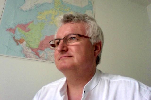 Pascal BERNARDON
