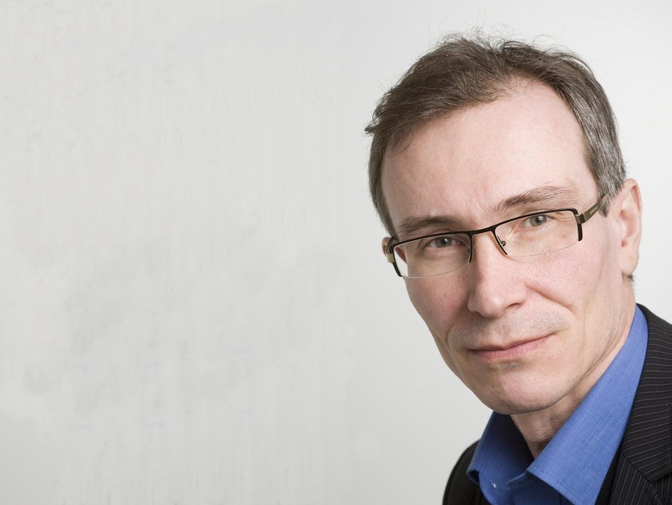 Pekka Puhakka