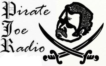 Pirate Joe