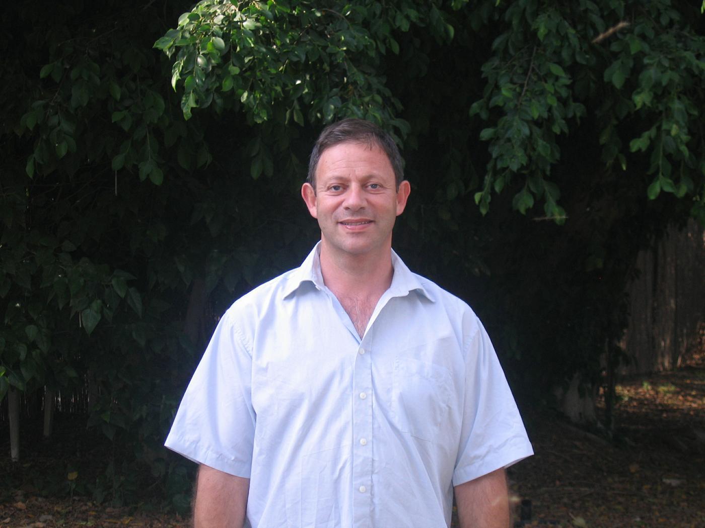 Philippe Scheimann