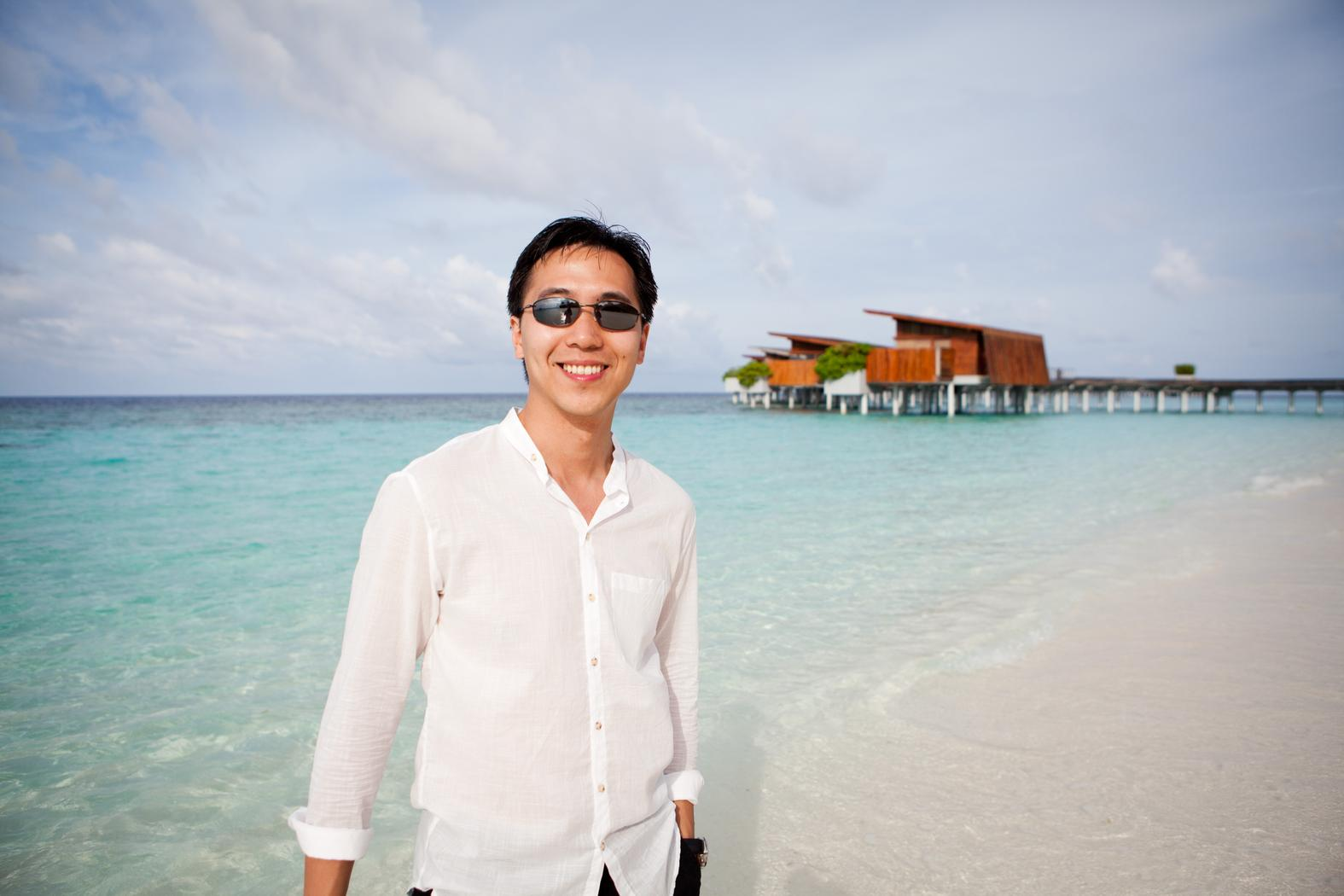 Yuchun Peter Wang