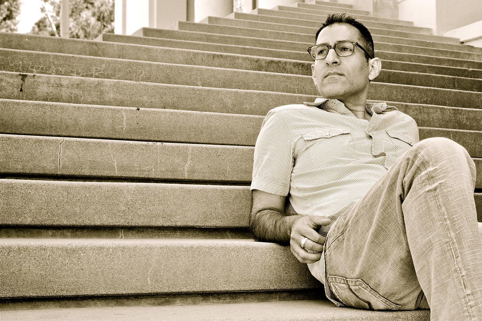 Rafael M. Lopes
