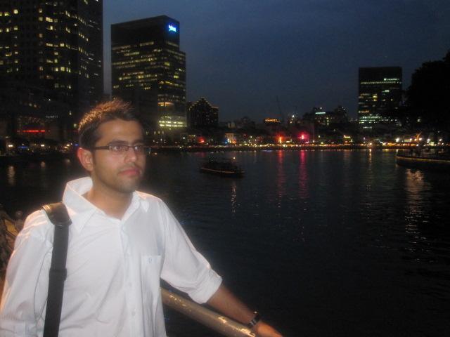 Raghav Manchanda