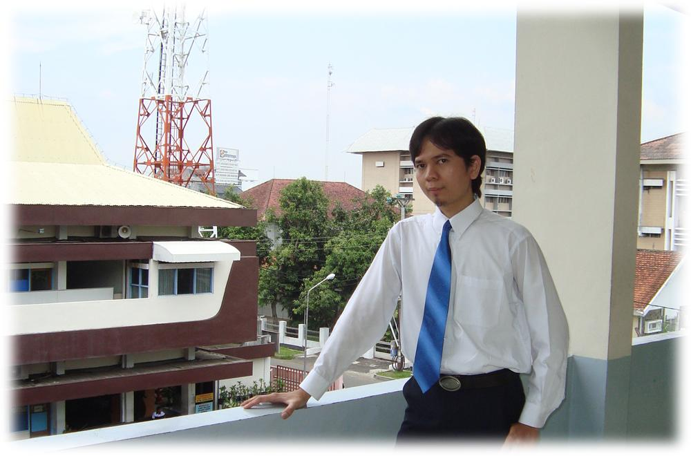 Rahmat Miftahul Habib