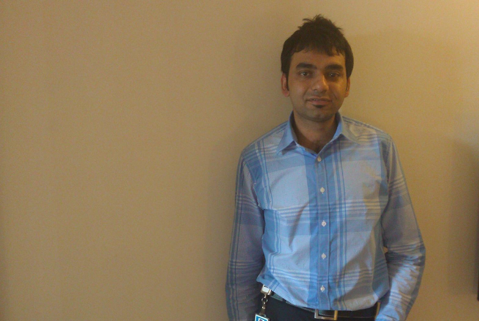 Rahul Chugh