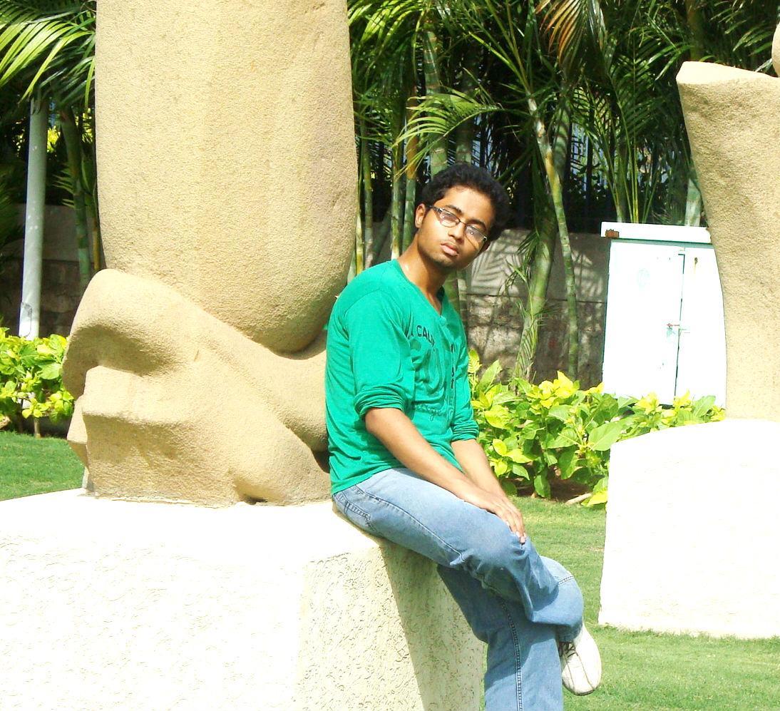 Rahul Akula