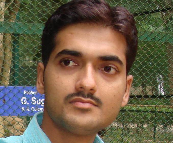 Rajendra Badri