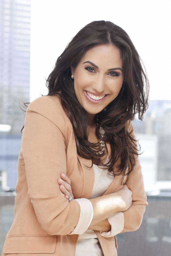 Rania Batayneh