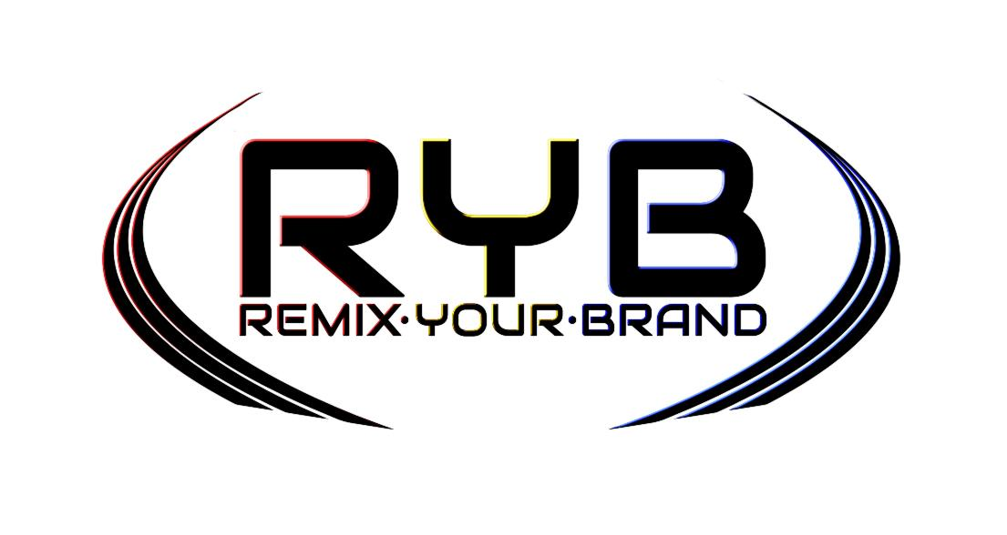 Remix Your Brand