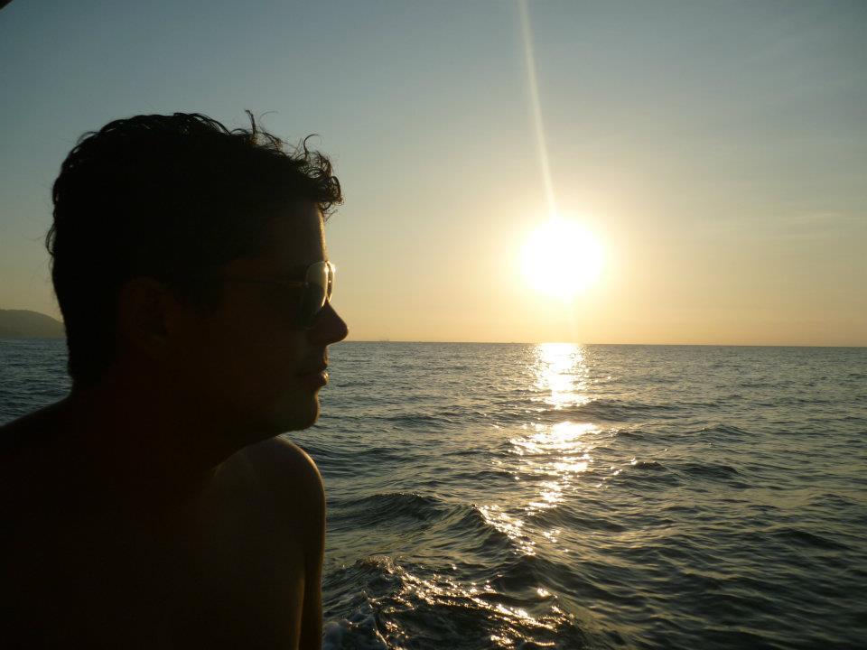 Rodrigo Gepes