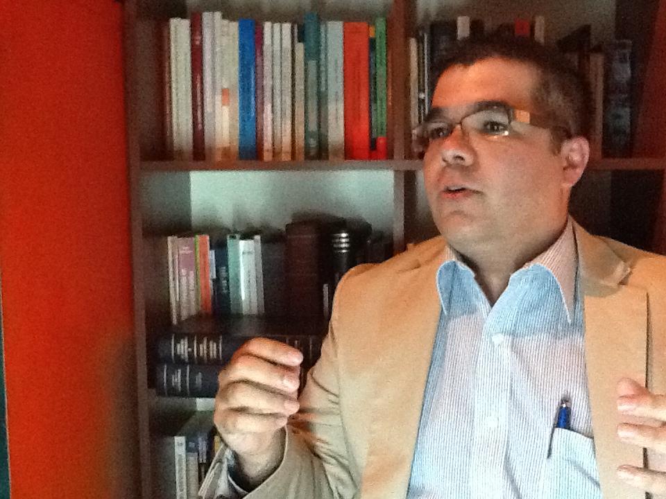 Manuel Rojas Pérez