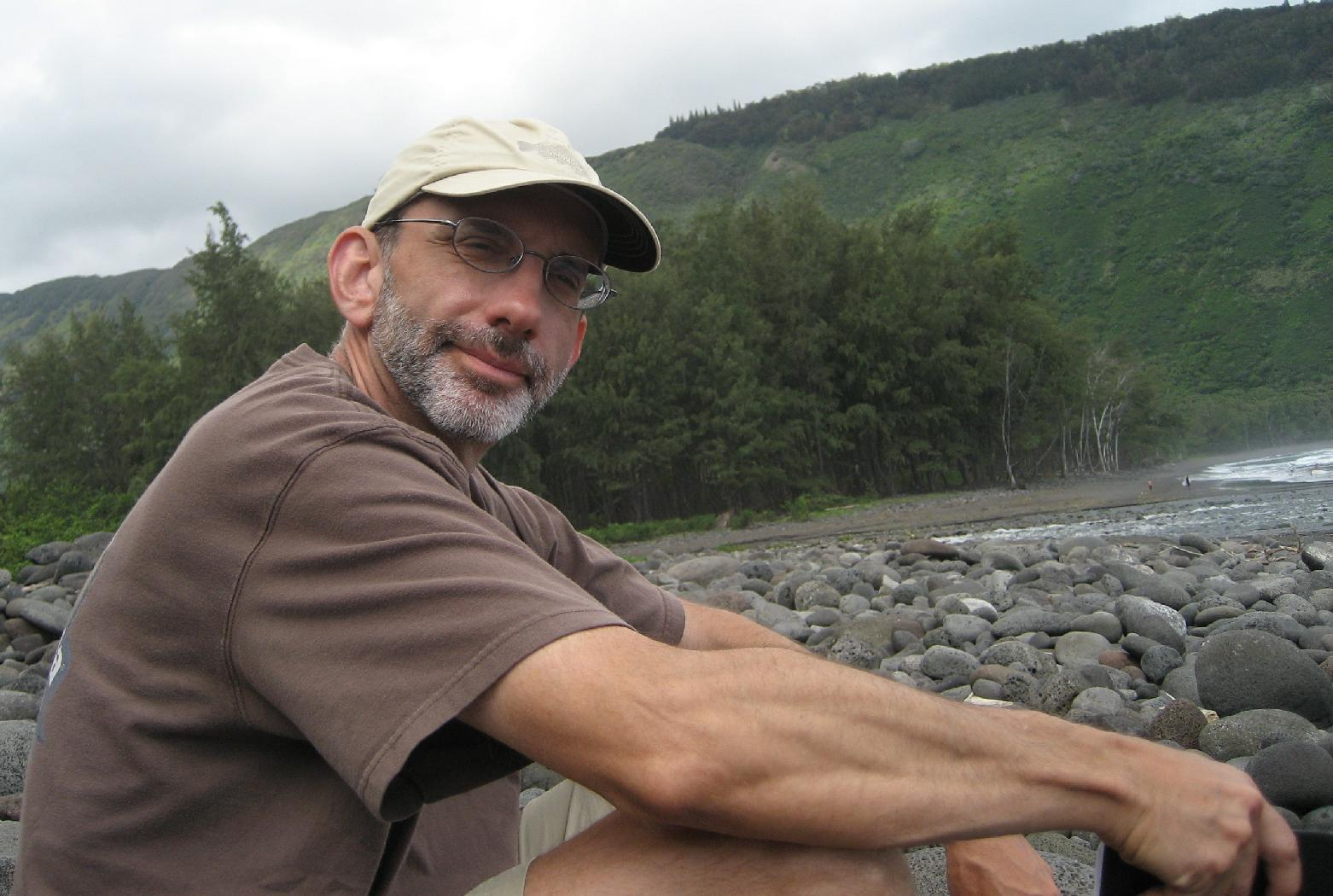 Roy Kaller