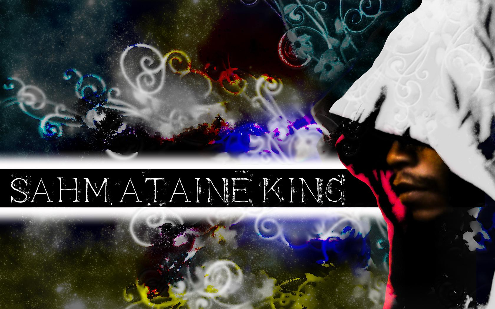Sahm Ataine King