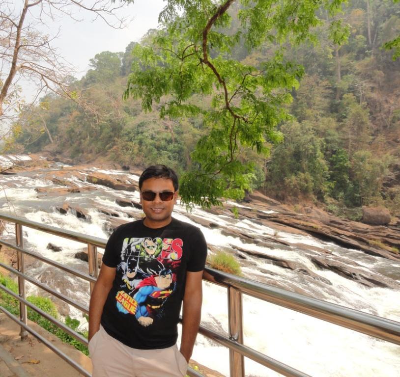 Samarendra Chakraborty