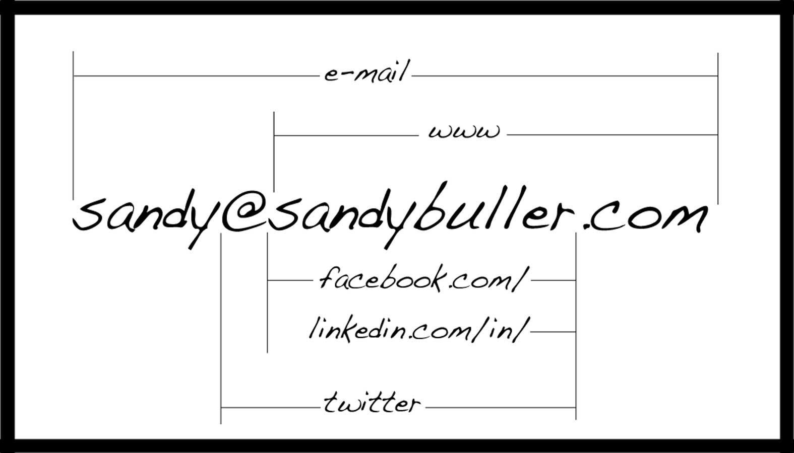 Sandy Buller
