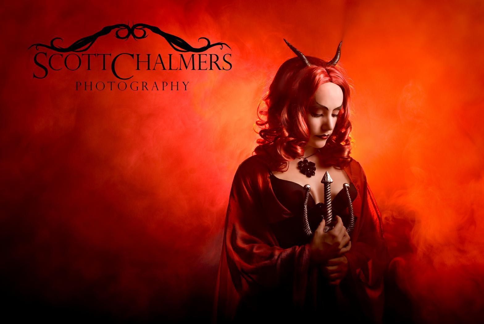 Scott Chalmers