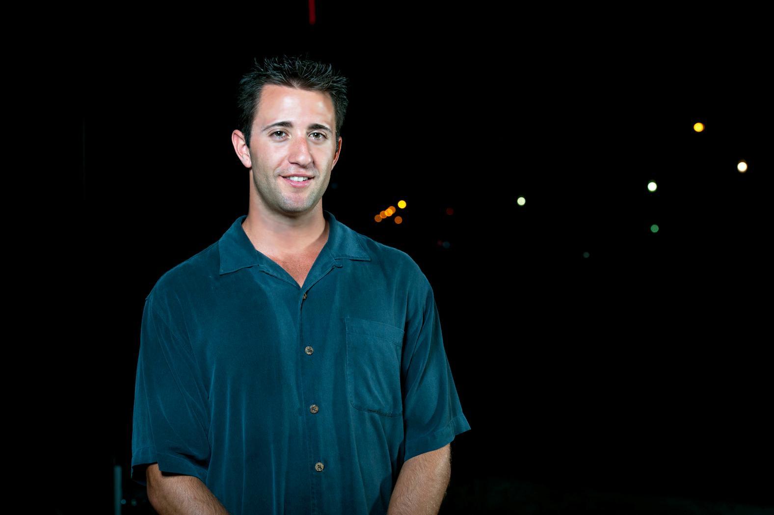 Scott Rasak