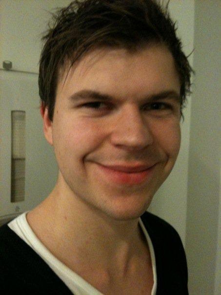 Sebastian Oestfeldt
