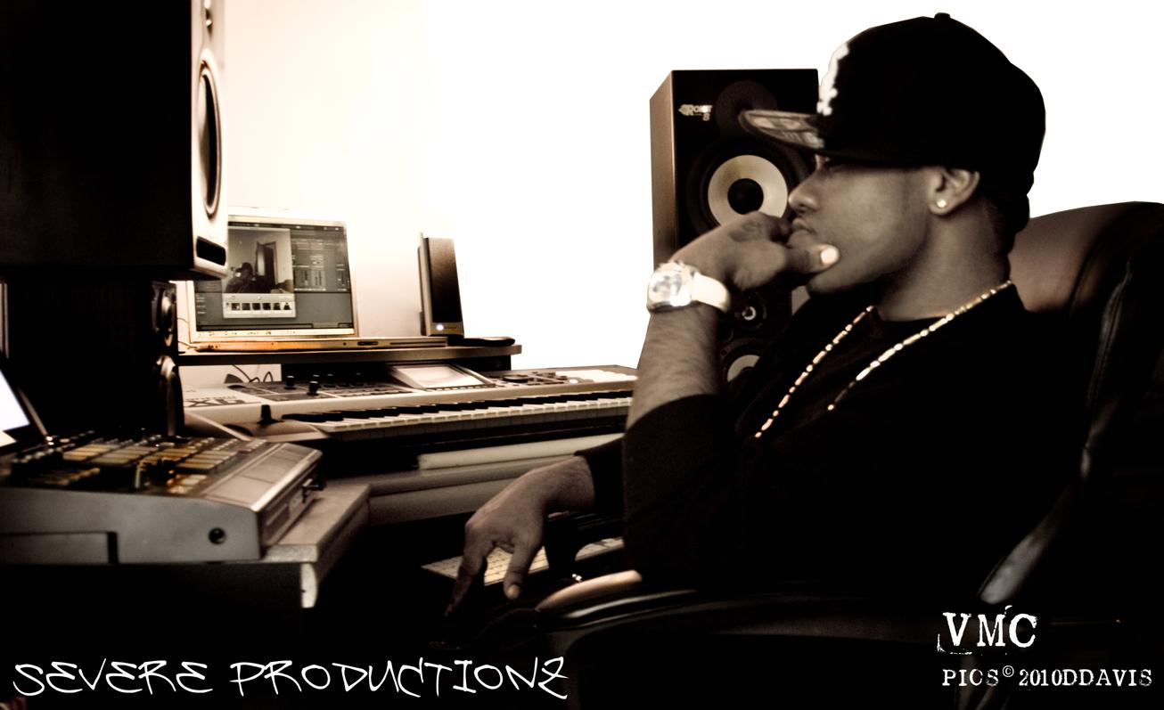 Severe Productionz
