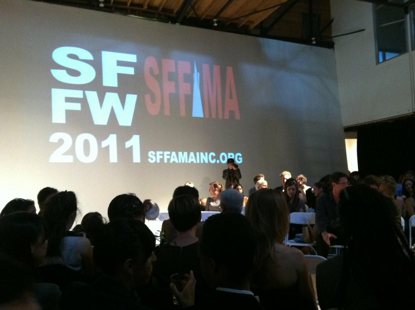 SFFAMA INC
