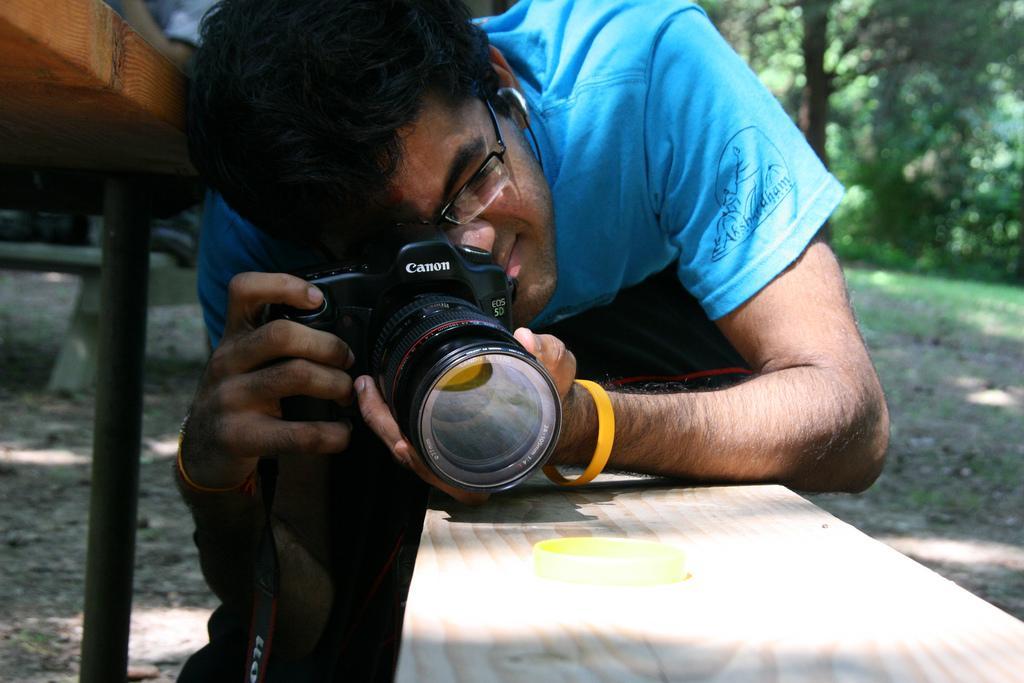 Sharad Patel