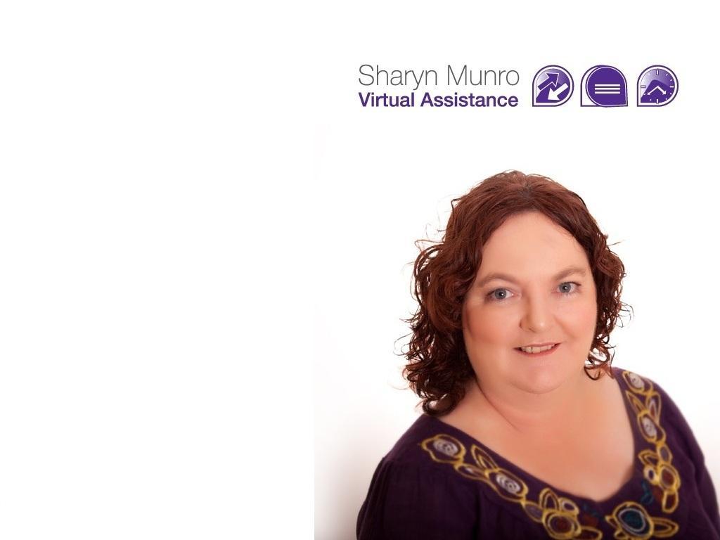 Sharyn Munro