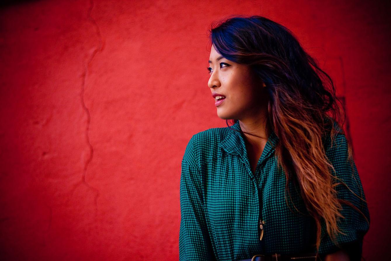 Sheena Yoon