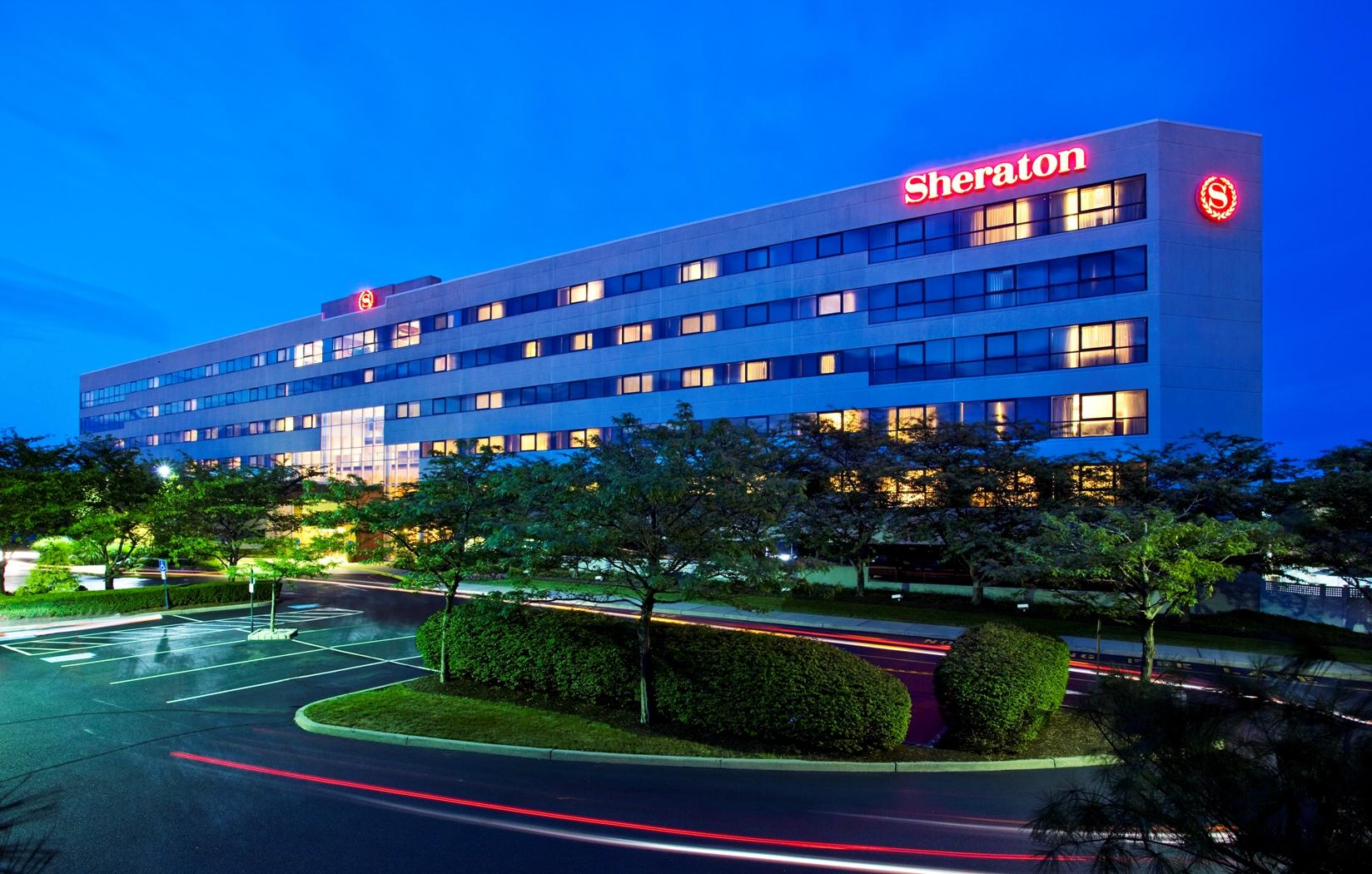 sheraton hotel Sheraton hotels is the second oldest brand of hotels belonging to the starwood hotels and resorts, westin being the oldest starwood's headquarters are in.