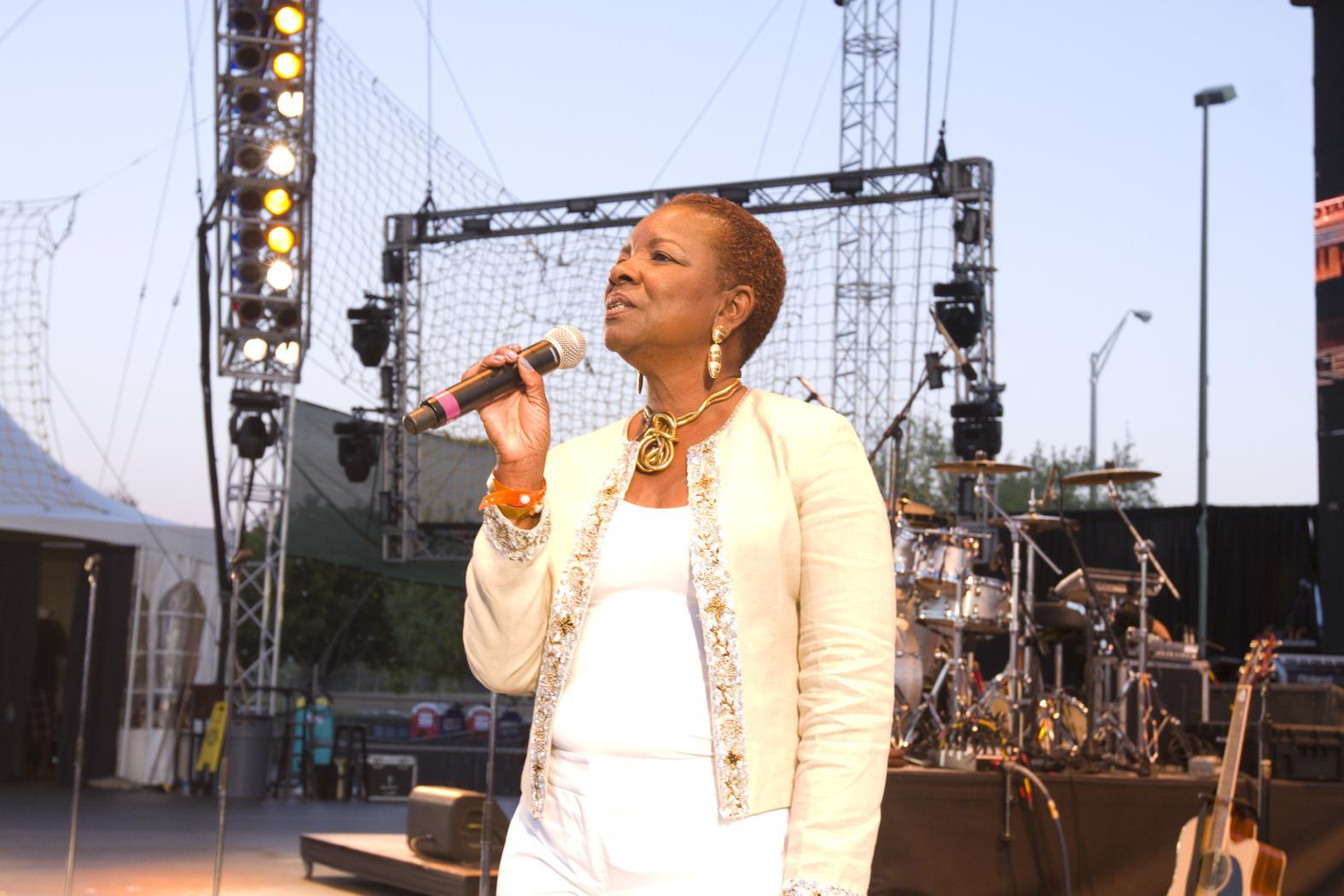 Shirley Gibson
