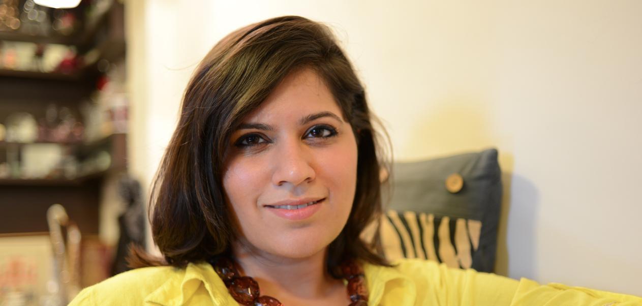 Shweta Kaushik