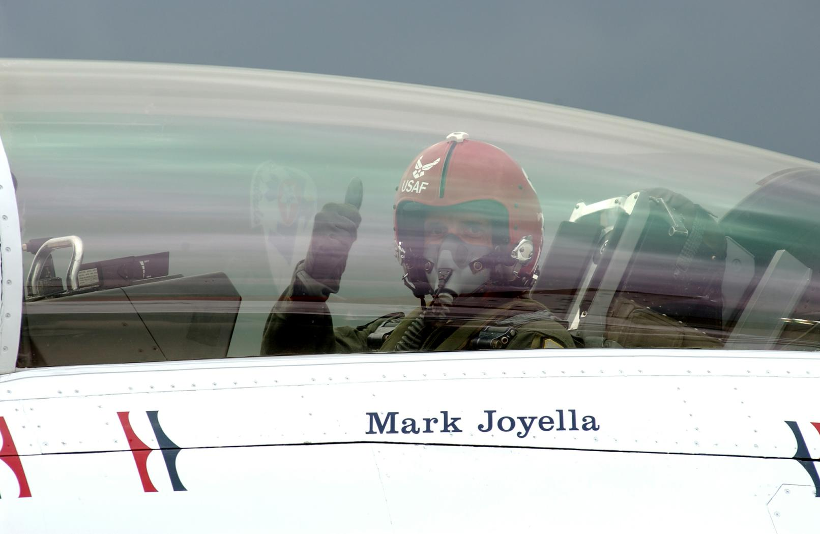 Mark Joyella