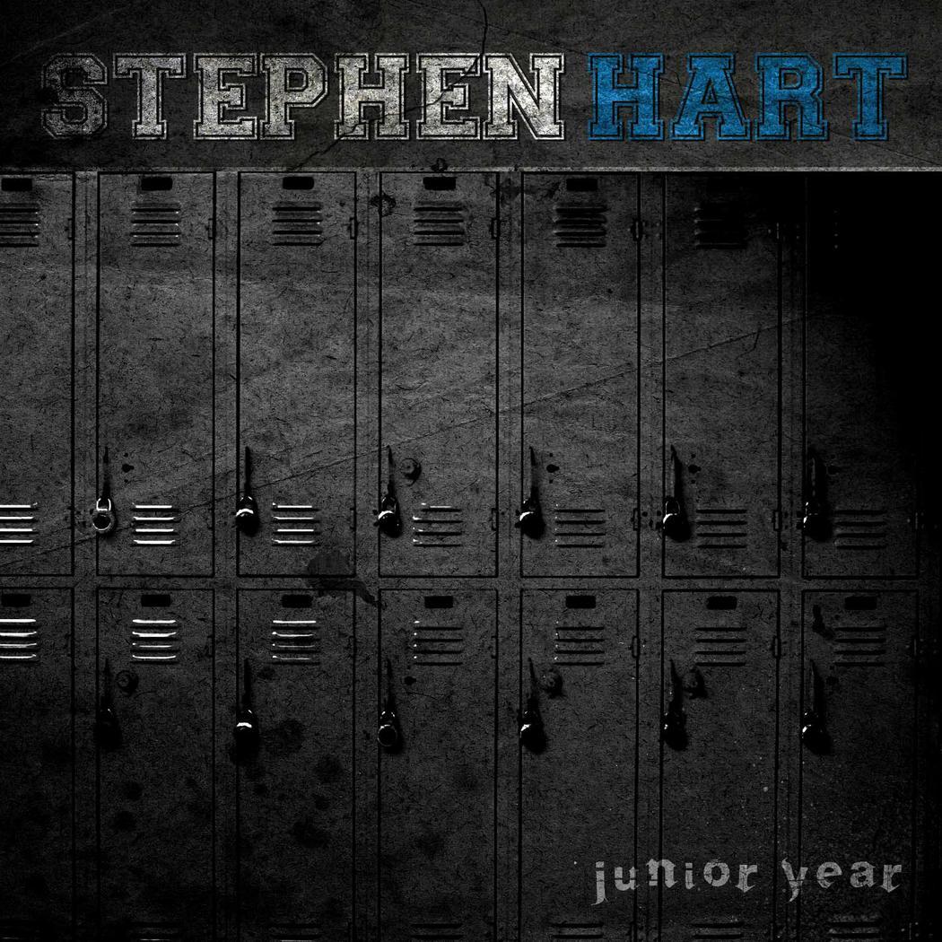 Stephen Hart