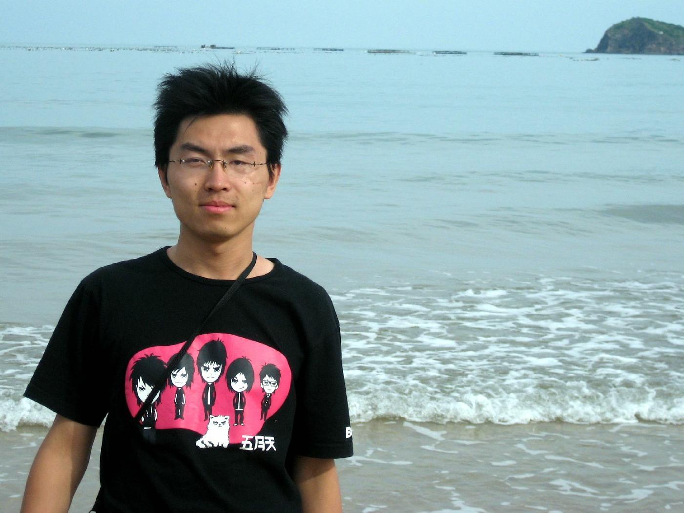 Shaozhuang Liu