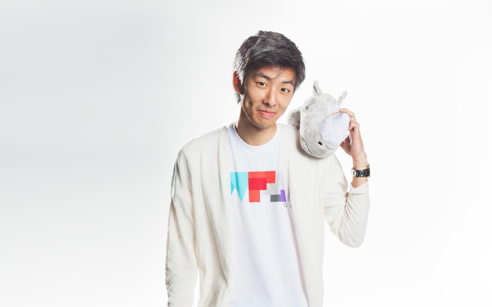 ted fu height