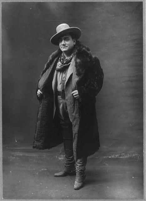 ENRICO CARUSO