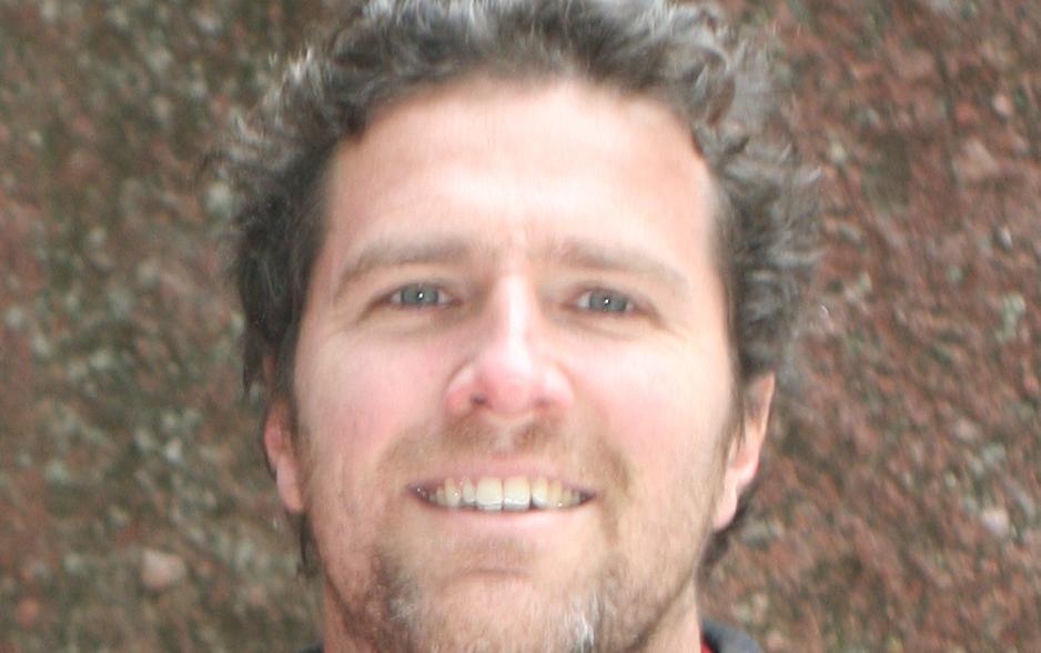 Toby Murdock