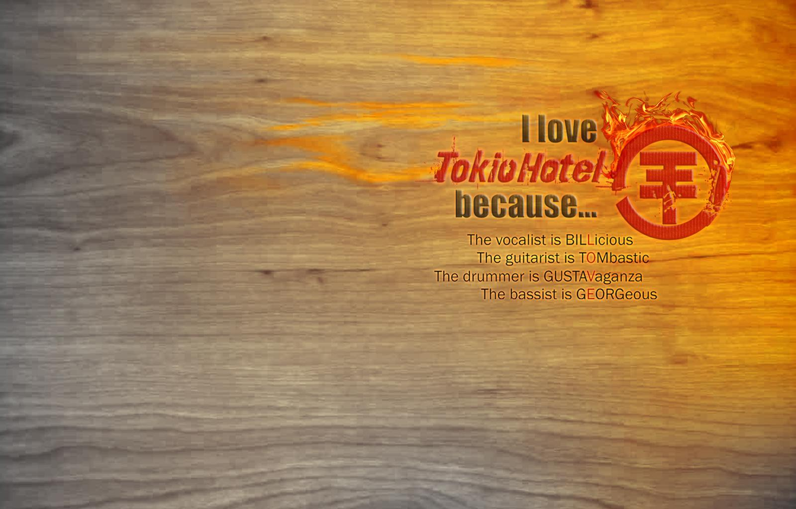 Tokio Hotel Indonesia