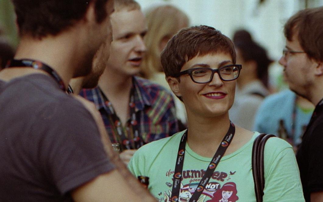 Alexandra Leisse