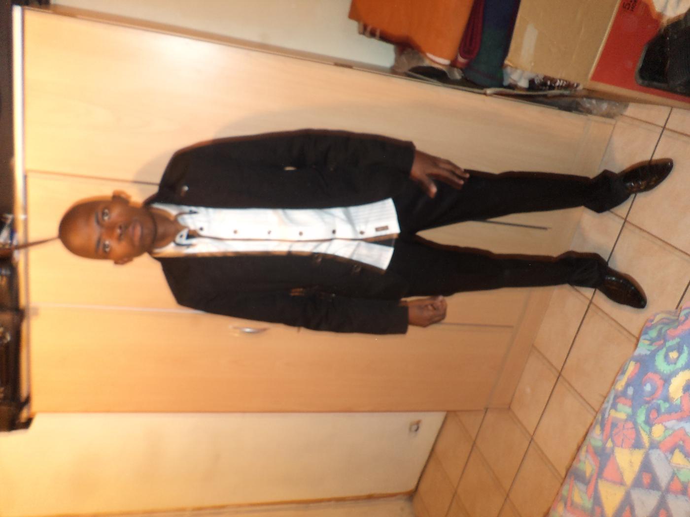 Tshepo Sechele